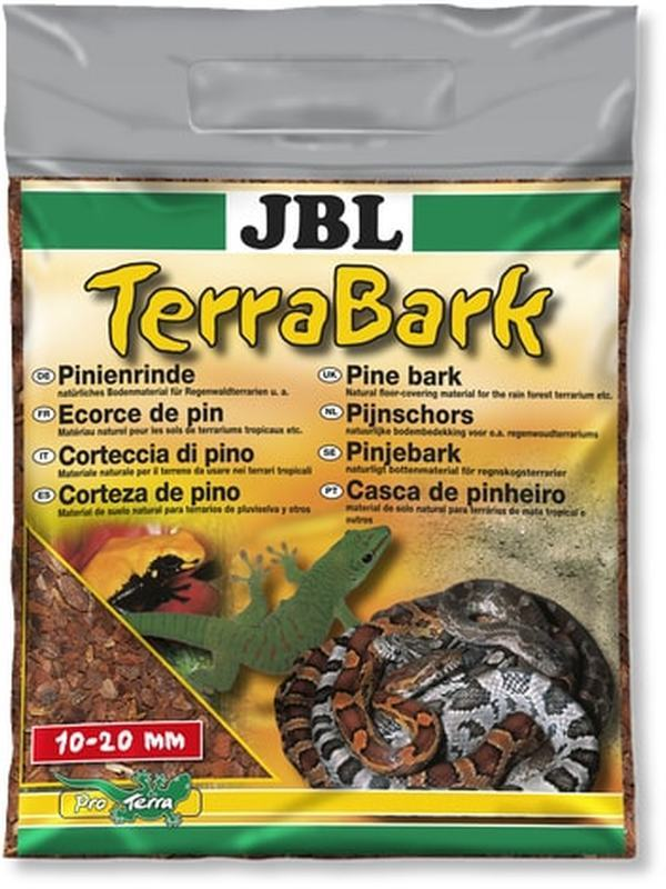 JBL Terrabark M 10-20mm 5L