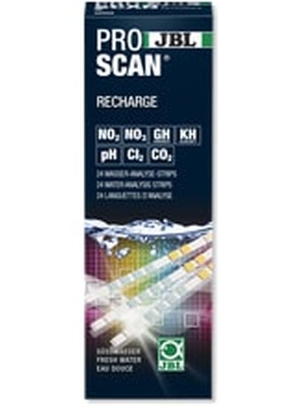 JBL ProScan Recharge