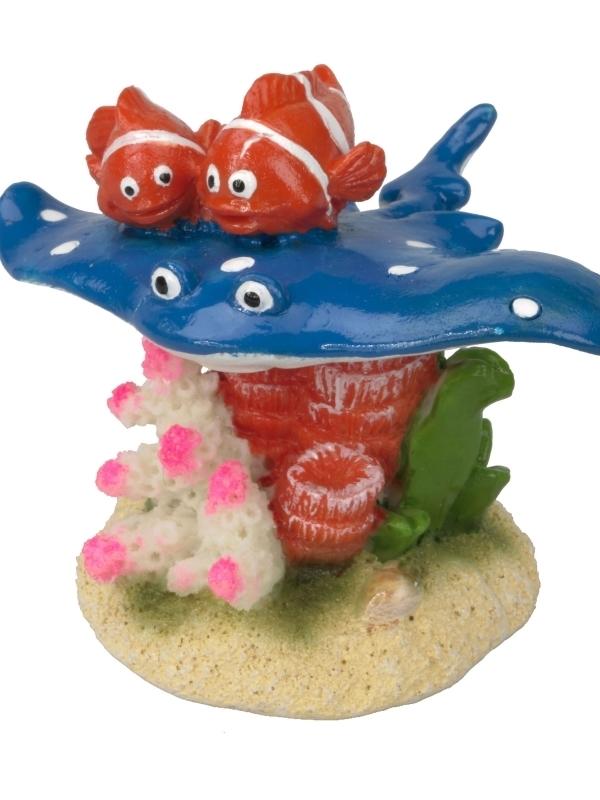 Clownfish 2 12,3x9x8CM
