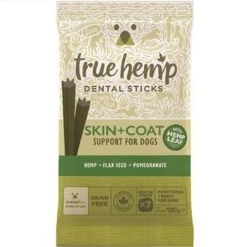 True Hemp - SKIN/COAT STICKS 100gr
