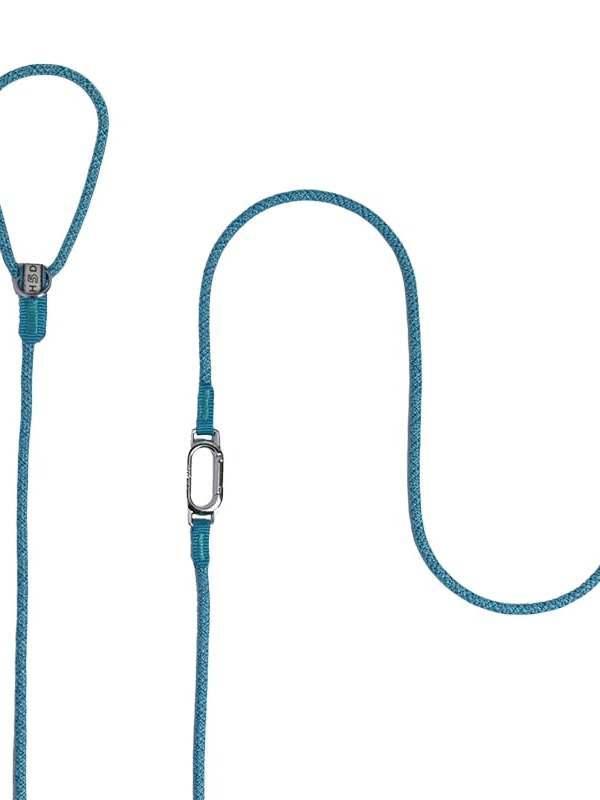 H5d leisure clic schouderlijn blauw 7mm x 250cm