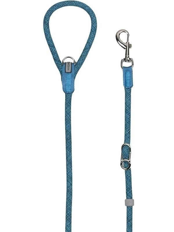 H5d Leisure Leader Leiband blauw 13mm x 140cm