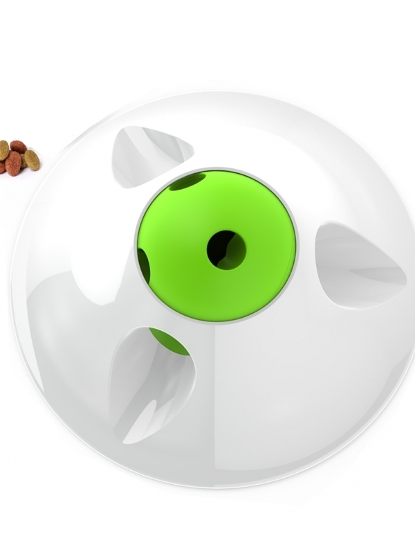 Spin ''n snack puzzle Ø25cm