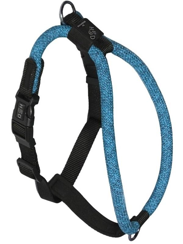 H5d Leisure Rope Walker Tuigje Blauw-S-M 13mmx51-61cm