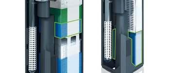 Juwel Bioplus Coarse Filterspons grof L 12.5x12.5x5 cm