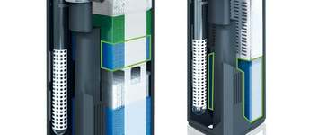Juwel Bioplus Coarse Filterspons grof M 9.5x9.5x4.5 cm