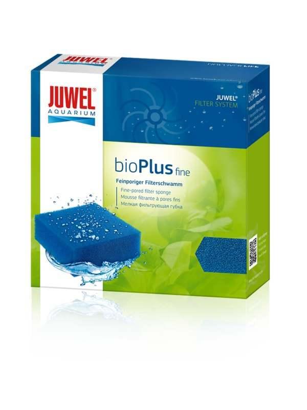 Juwel bioPlus fine Filterspons fijn XL 15x15x5 cm