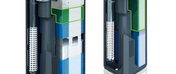Juwel Nitrax Filterspons XL 15x15x5 cm