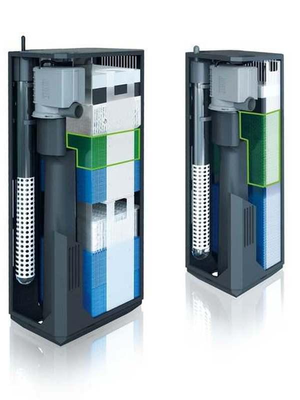 Juwel Nitrax Filterspons M 9.5x9.5x4.5 cm