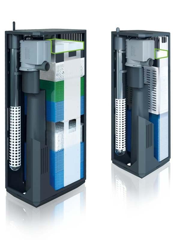 Juwel bioPad - Filterwatten XL 15x15x5 cm