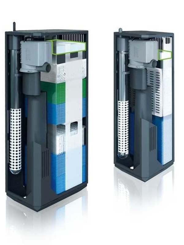 Juwel bioPad - Filterwatten L 12.5x12.5x5 cm