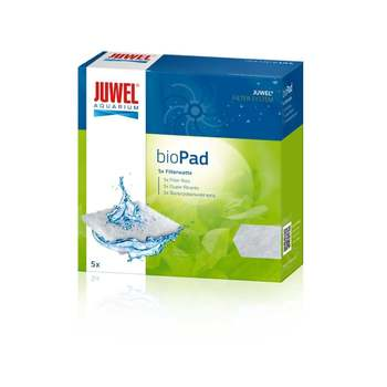 Juwel bioPad - Filterwatten M 9.5x9.5x4.5 cm