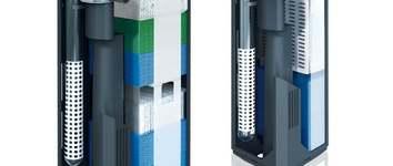 Juwel bioCarb - Koolstofspons L 12.5x12.5x5 cm