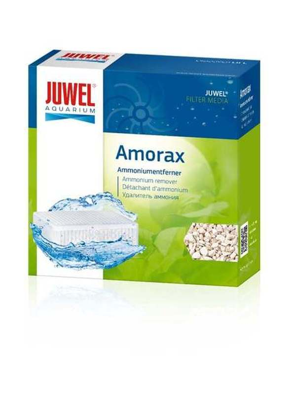 Juwel Amorax L 12.5x12.5x5 cm