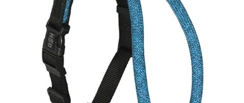 H5d Leisure Rope Walker Tuigje Blauw M 13mmx60-76cm