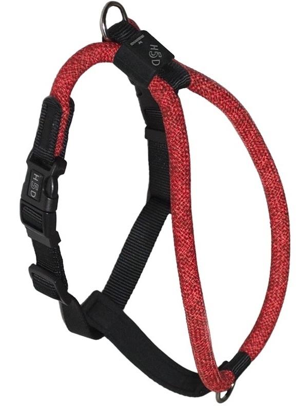 H5d Leisure Rope Walker Tuigje Oranje L 13mmx71-95cm