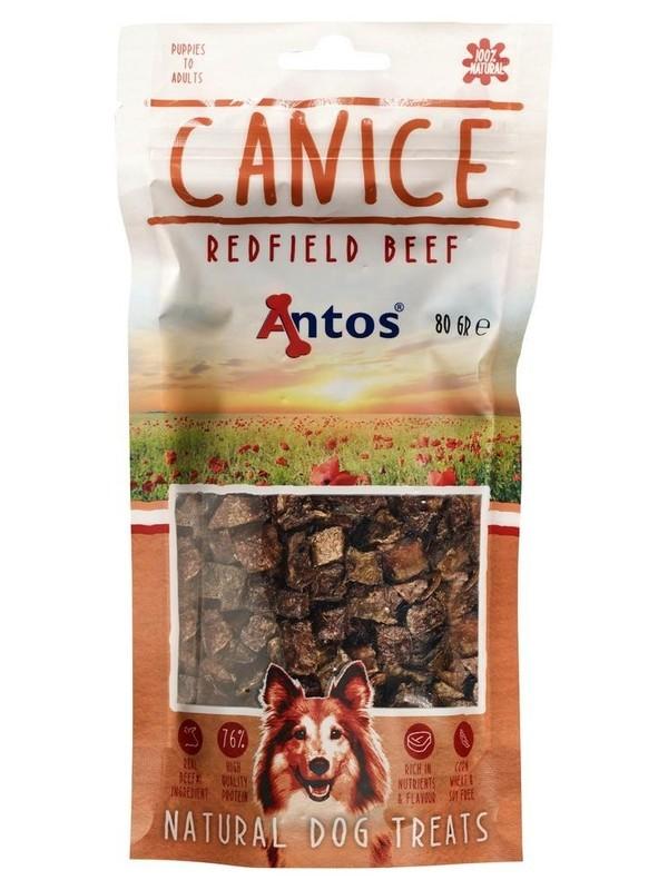 Canice Rund 80 gr