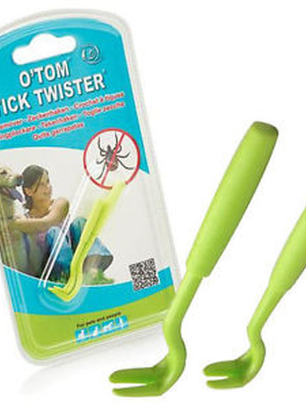 Tick twister o'tom