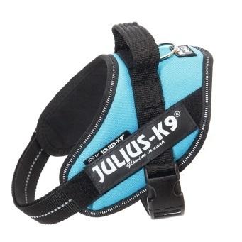 Julius K9 IDC Powertuig Mini Aqua 49-67 cm
