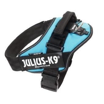 Julius K9 IDC Powertuig Maat 2 Aqua 71-96 cm