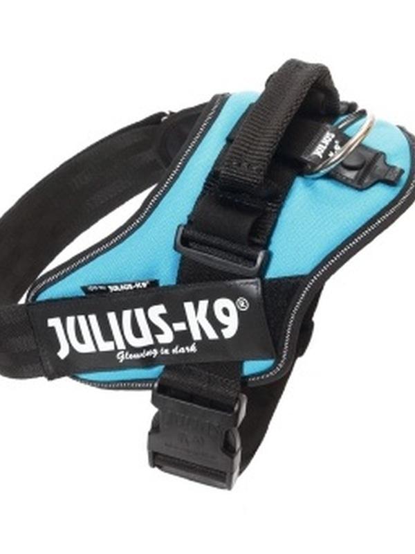 Julius K9 IDC Powertuig Maat 3 Aqua 82-115 cm