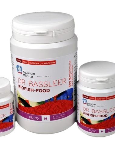 DR.BASSLEER BIOFISH FOOD FUCO L 600G