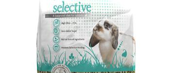 Supreme science selective konijn 3 kg