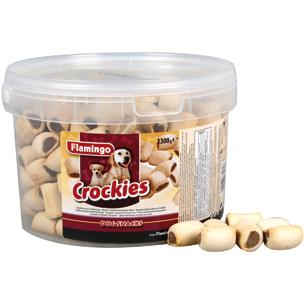 Koekjes crockies 1300 gr