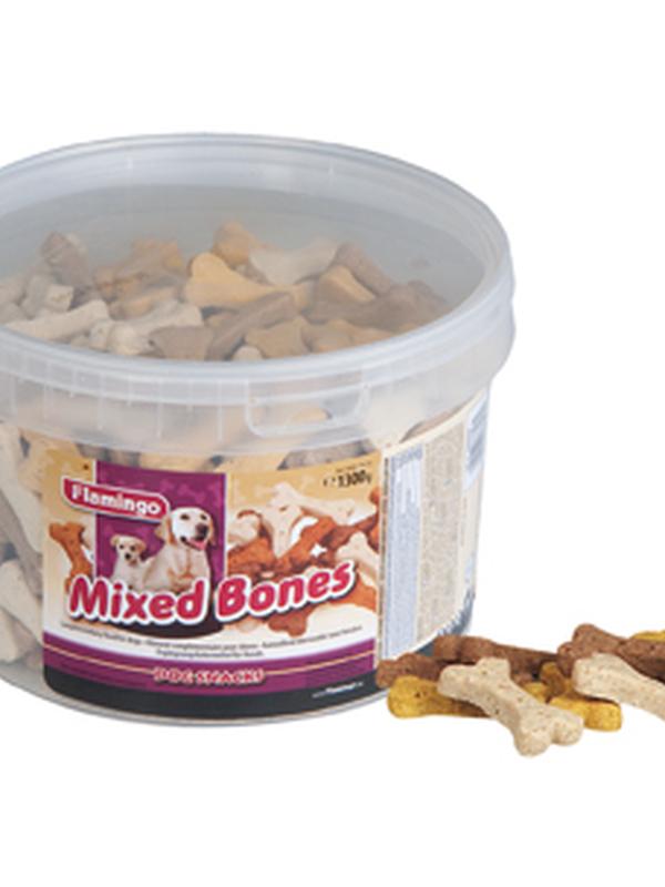 Koekjes mixed bones 1300 gr