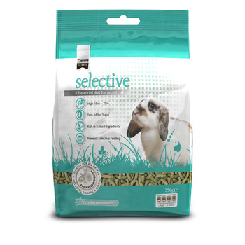 Supreme science selective konijn 10 kg