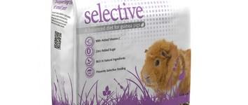 Supreme Science Selective Cavia (Guinea Pig) 1,5 kg