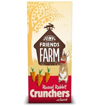 Supreme Russel Rabbit Crunchers 120 gr