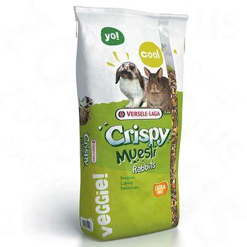 Versele Laga Crispy museli konijn 20 kg