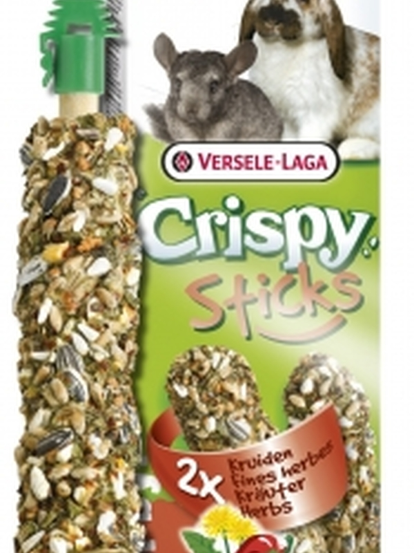 Versele laga sticks konijn - chinchilla kruiden