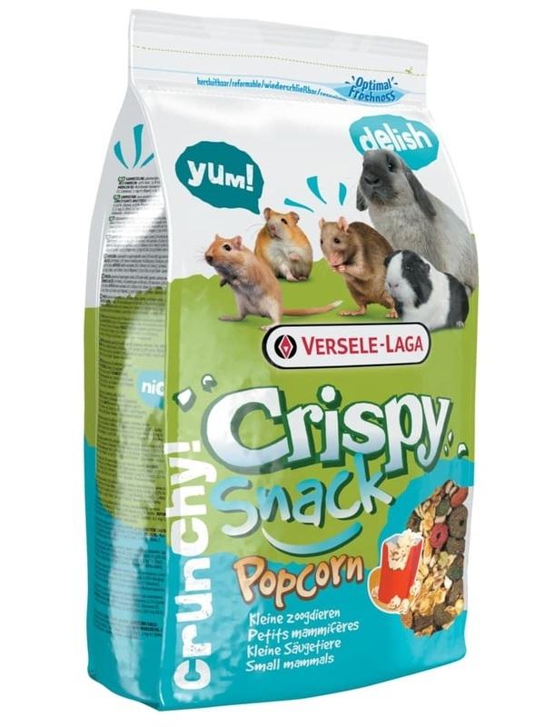 Versele laga snack crispy 650 gr