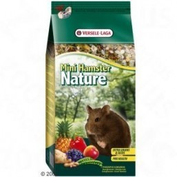 Versele laga mini hamster nature 400 gr