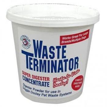 Waste Terminator ( verteerpoeder)