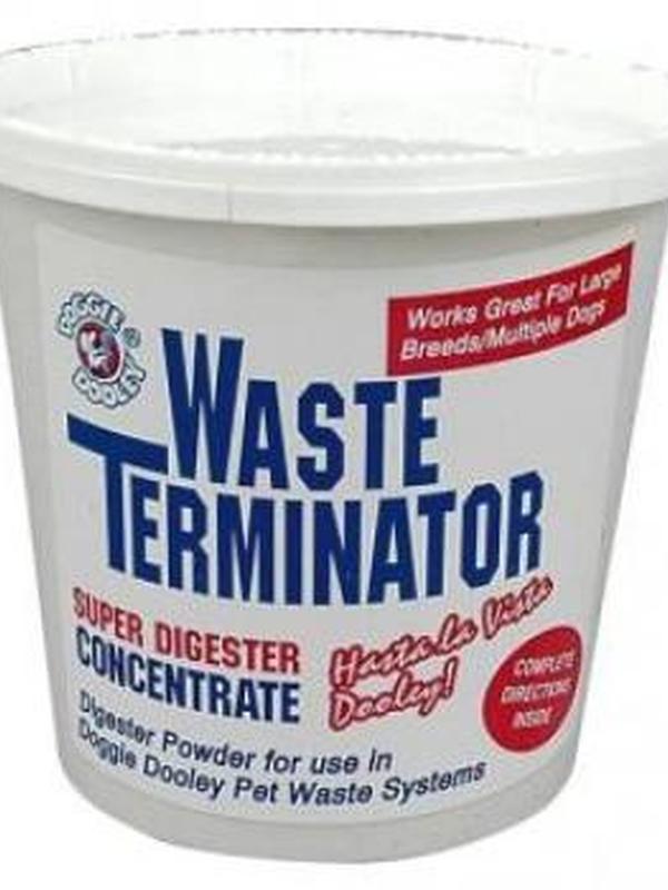 Waste Terminator ( verteerpoeder) 360gr