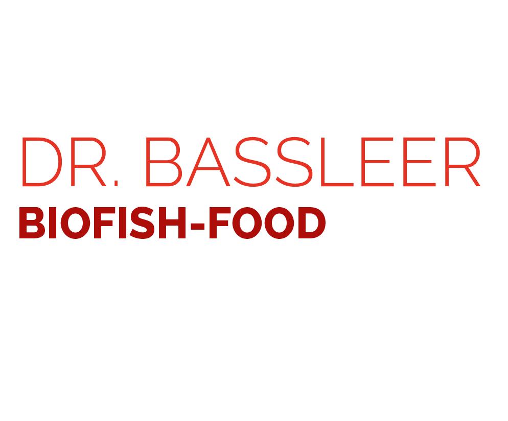Dr. Bassleer Biofish Food