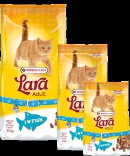 Bk lara adult zalm 10 kg