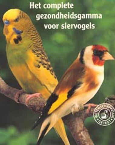 Vanhamel  - Vogels & pluimvee